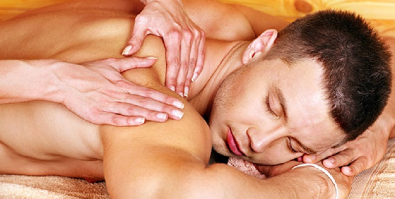 descontracting massage in marbella