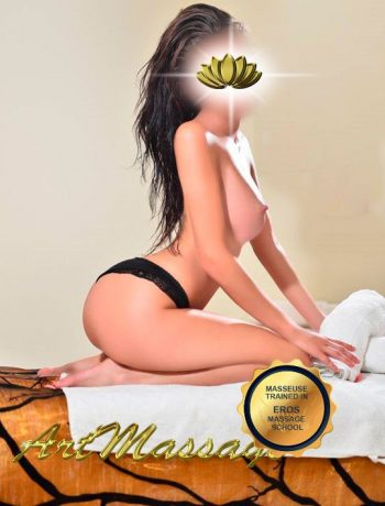 tantric massage therapist in marbella
