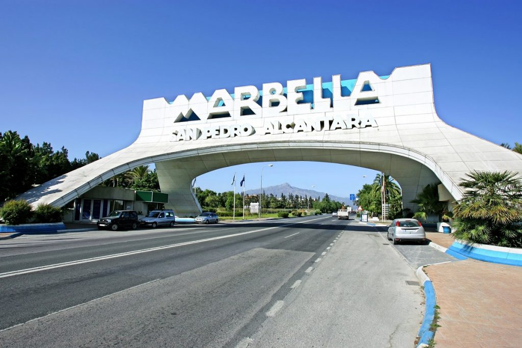 five musts in marbella summer